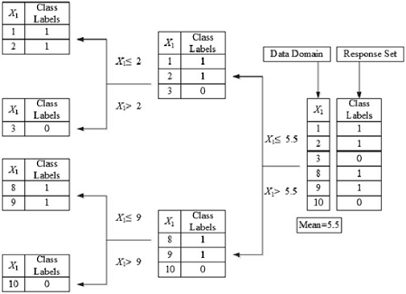 Machine Learning and Big Data Classification