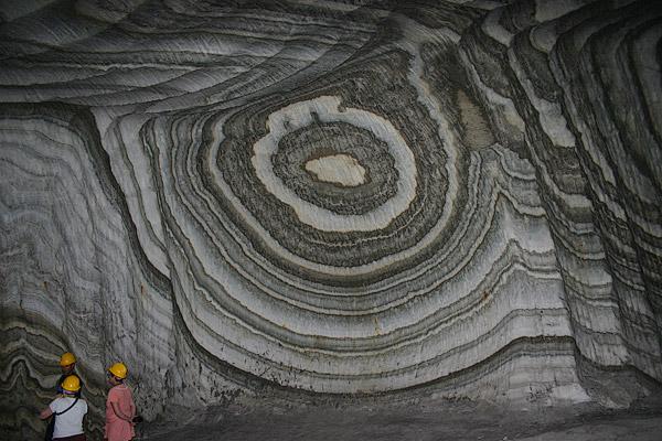 Salt Mine Fractal