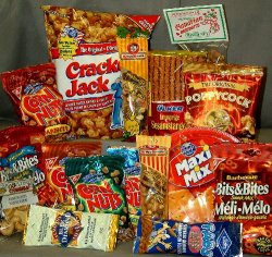 snack food Image